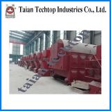 Industrial Coal Fired Steam Boiler / Hot Water Boiler