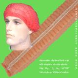 Disposable Non-Woven Mop Cap