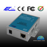 TCP/IP to Serial Converter with RS232/RS485 (ATC-2000)