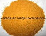 2017 Hot Sell Yelow Powder Polyaluminium Chloride