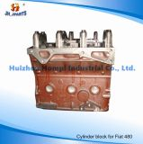 Auto Engine Parts Cylinder Block for FIAT 480 640