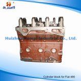 Engine Cylinder Block for FIAT 480 640