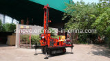 Model SGA-50L Crawler Drill Rig for Achoring and Jet-grouting