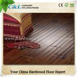 Handscraped Acacia Solid Wood Flooring