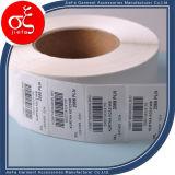 Product Bar Code Custom Barcode Sticker (JFK-007)