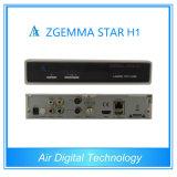 Zgemma Star H1 DVB-C Satellite Receiver Digital Satellite Receiver China