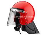 Turkish Style Anti Riot Helmet Fbk-V02