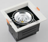 36W Citizen COB LED Grille Lamp with CRI 90 (AW-DD001-203-36W)