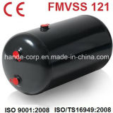 Truck and Trailer Air Brake System Steel Air Tank/Air Reservoir