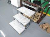 Electric Triple Folding Step for Caravans