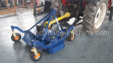 Pto Tractor Mounted Rotary Finishing Mower for Golf Ground