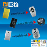 Compatible Rolling Code Remote Control