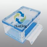 650*440*360 Plastic for Collapsible Container From China