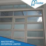 Fiber Glass Garage Door/Transparent Sectional Garage Doorglass Garage Doorglass Garage Door/