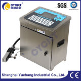"""Cycjet """"B"""" Series Industrial Inkjet Printer for Continuous Production Line Printing"""