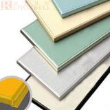 3-6mm Classical Aluminum Honeycomb Sandwich Panels Facade System