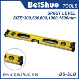 Aluminium Alloy Spirit Level Scale Ruler