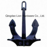 Mooring Anchor Marine Anchor Fishery Anchor Japan Stockless Anchor