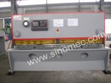Metal Sheet Guillotine Shearing Machine/Hydraulic Shearing Machine (QC11k-8X2500)