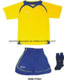 Football Shirt and Short Set (SS10-SV005)