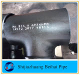 Tee Bw Reduct Xs a 234 Wpb ANSI B 16.9 Carbon Steel