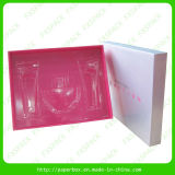 Cosmetic Box/Cosmetic Packaging Box/Cosmetic Paper Gift Box/Beauty Box (FXS-029)