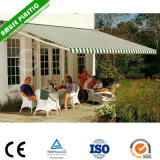 Fabric Shade Awnings Canopy for Homes Windows