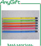 Wooden Pencil with Customized Logo and Color 23