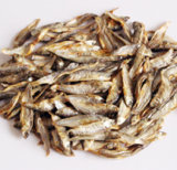 Freshwater Dried Fish for Pet Food Cat Food