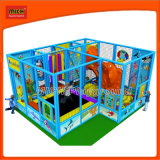 Heavy Duty Safe Indoor Playground Equipment