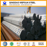 Pre Painted Galvanzied Steel Pipe