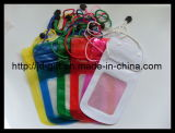 Plastic Waterproof Bag /Waterproof Bag, Mobile Phone Bags & Cases