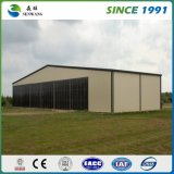 High Quality Low Cost Steel Structure Building Fabrication Warehouse
