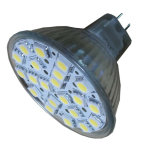 LED MR16 Spotlight 12VAC/DC 4W