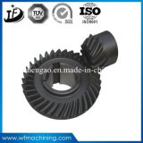 Stainless/Carbon Steel Machining Transmission/Gearbox/Bevel/Planetary/Spur/Helical/Sprocket Gear