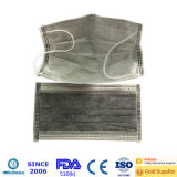 Activated Carbon Filter Surgical Face Mask
