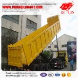 2-3 Axles Coal Transportion Cargo Tipper Truck Trailer