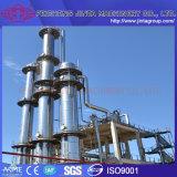 Dehydration Alcohol/Ethanol Equipment Alcohol/Ethanol Distillation Tower