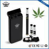 Free Sample E Prad T Portable PCC E-Cigarette Box Vaporizer