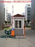 Prefabricated House of Light Steel Struture Mobile Sentry Box for Hot Sale