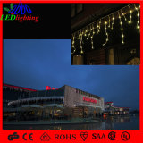 Holiday Decoration Christmas Outdoor LED Icicle Light