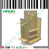 Wooden Display Hanger MDF Display Hangers