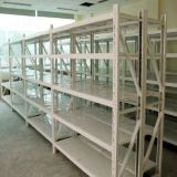 Medium Duty Adjustable Metal Storage Rack/Iron Storage Rack