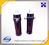 3-5 Stages Side Turn Telescopic Hydraulic Cylinder for Tipper Truck