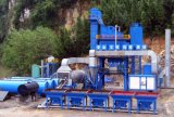 Stationery Asphalt Mixing Plant (LB1000)