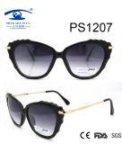 Hot Sale Plastic Sunglasses (PS1207)