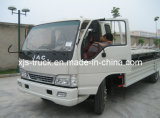 JAC Light Truck (HFC 1063 W112)
