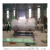 Automatic Gas or Oil Fired 1000kg/Hr Steam Boiler