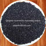 Activated Carbon Made From Coconut Shell