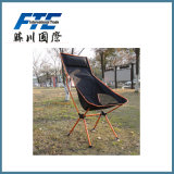 Hand Carry Wholesale Wood Steel Camping Folding Chair
